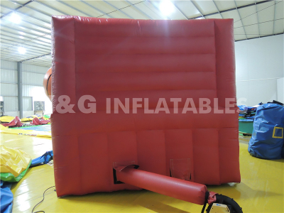 Inflatable Basketball Toss   YSP-08