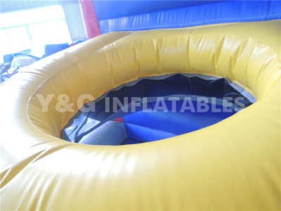 Inflatable Basketball Stands   YSP-07
