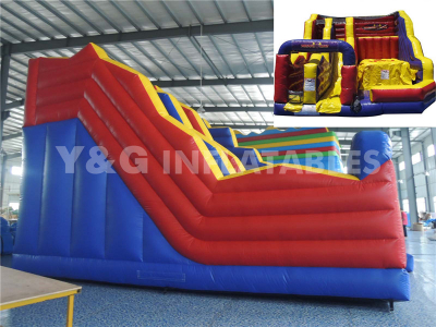Inflatable Combo Slide   YSP-15