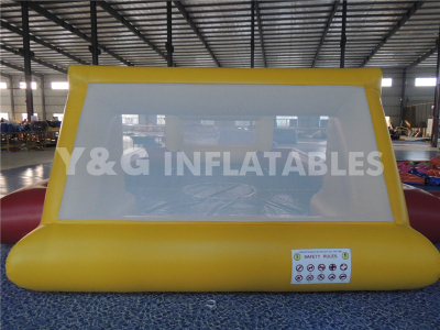 Inflatable Football Ground   YSP-16