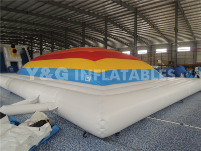 Inflatable Bag Jump   YSP-24
