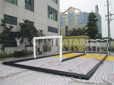 inflatable racing track   YSP-23