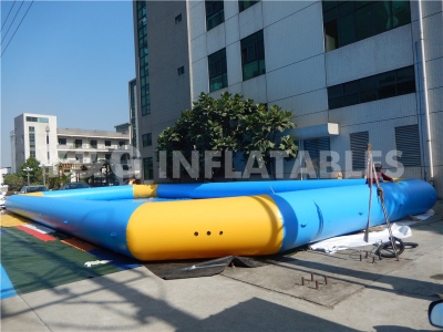 Huge Inflatable Pool   YP-07