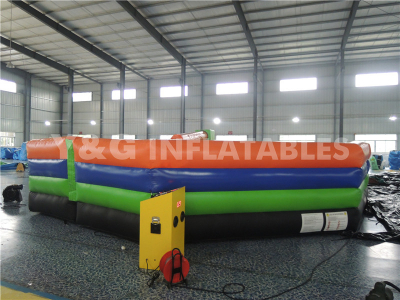 inflatable spinning game   YSP-30