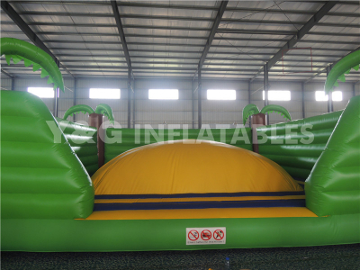 inflatable jump bag (no printing)   YSP-28