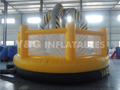Inflatable Wrecking Ball Game   YSP-32