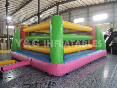 Inflatable Boxing Combo   YSP-36