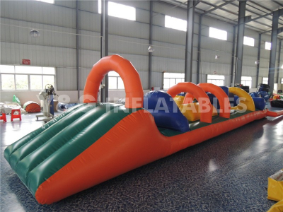 Inflatable Water Obstacle  YW-05
