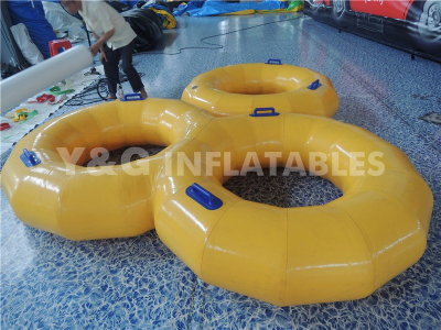Inflatable Combo Water Ring   YW-08