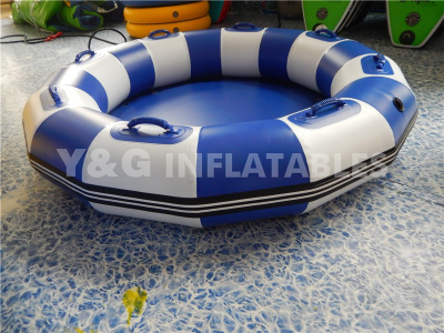 Inflatable Water Boat   YW-13
