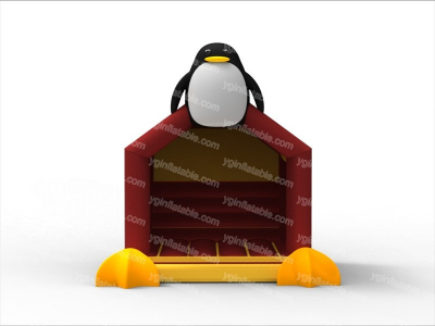 Happy Penguin Bouncer House  YNN-004