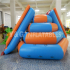 Inflatable water slide game   YW-17