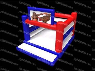 Boxing Fighting Bouncer House   YNN-07