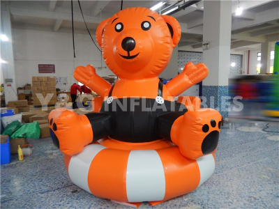 Inflatable Water Toy    YW-23