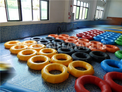 Inflatable game  YW-24