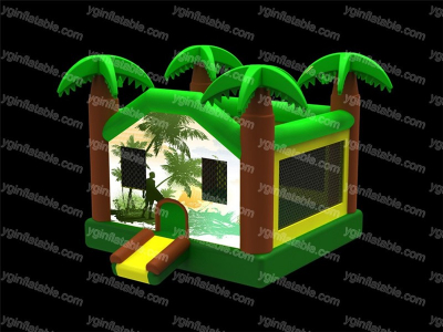 jungle bouncy house  YNN-42