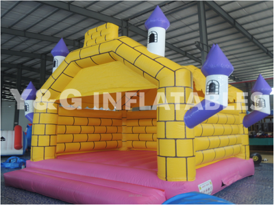 Castle Bouncer House  YGS-14