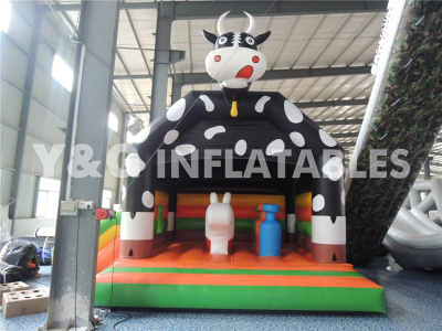 cow bouncer house   YGS-18