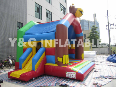 Monkey Bouncer House   YGS-15