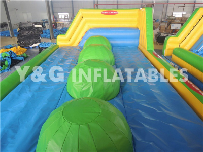 inflatable jump & run   YGS-25