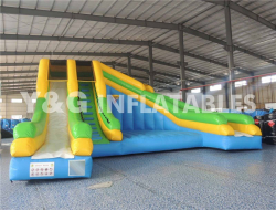 sport double slide  YGS-21