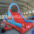 Infltable Explorer Obstacle-red   YGS-31
