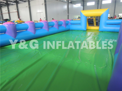 inflatable football field   YGS-32