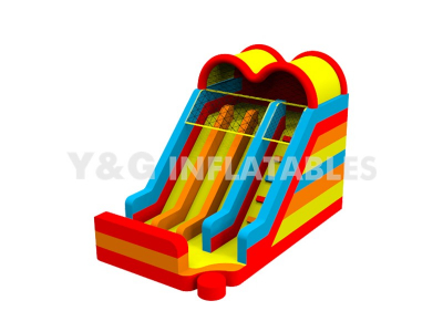 rainbow triple slide   YNN-76
