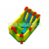Obstacle With Inflatble Double Slide   YNN-83