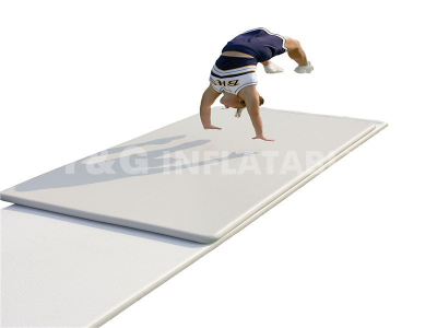 8cm Thickness Inflatable Mat   YGM-12