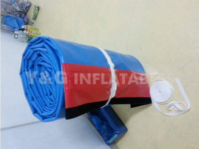 Dancing Inflatable  Mat   YGM-20