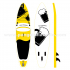 Ice Beer Inflatable Paddle Boards For Sale