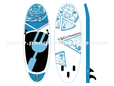 Food Servies Inflatable Paddle Board Amazon