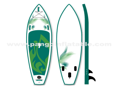 Bamboo Inflatable Sup YNN104