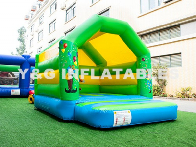 Inflatable Lol Bounce House