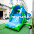 Horse Jumping Obstacle Course