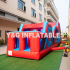 Classic Blow Up Obstacle Course For Sale