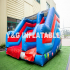 Large Inflatable Slide For Adult