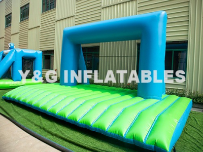 Games Props Inflatable Football Field