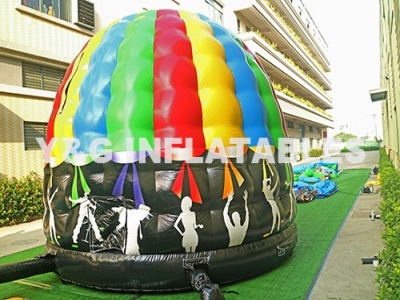 Disco Dome Bounce House