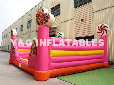 The Most Popular Indoor Jumping Pillow
