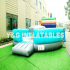 Gladiator Interactive Game Jousting Bounce House