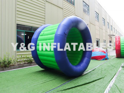 Inflatable Roller Wheel For Adults