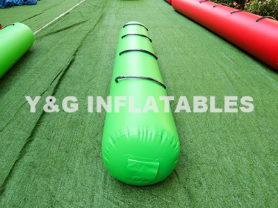 Inflatable Team Building Walking Tube