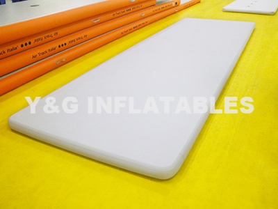 Inflatable Gym Air Mat