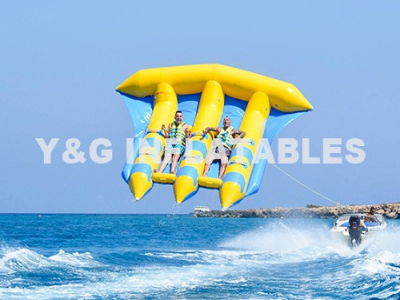 Inflatable Flying Towable Tube