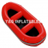 Redness Inflatable Boat