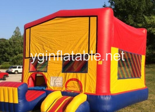 Some important tips of inflatable bounce house