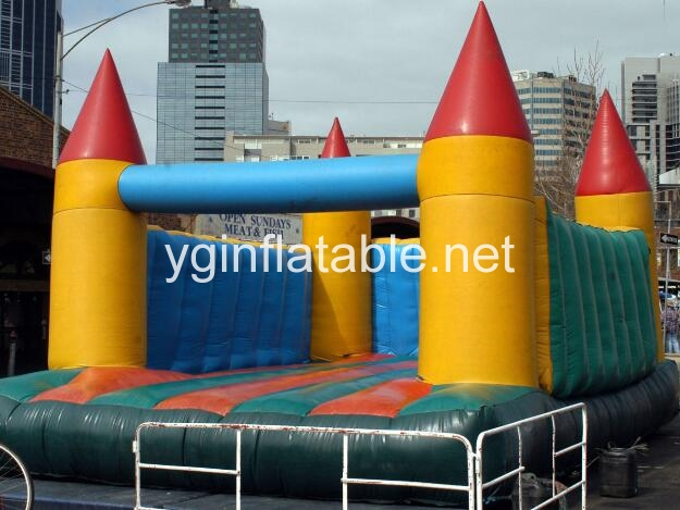Some tips about buying an inflatable castle