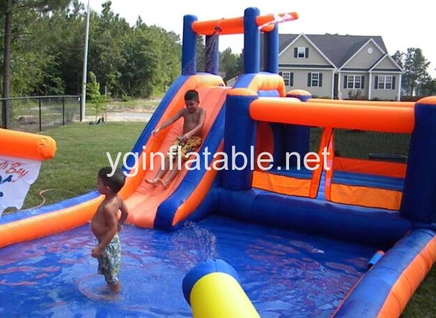 How to find the best inflatable pools